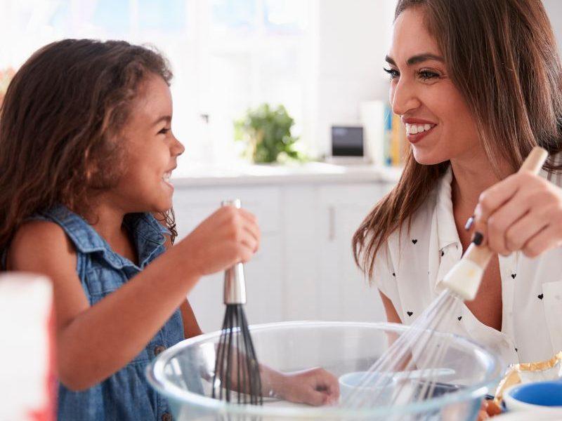 Comidas rápidas una opción para preparar en casa