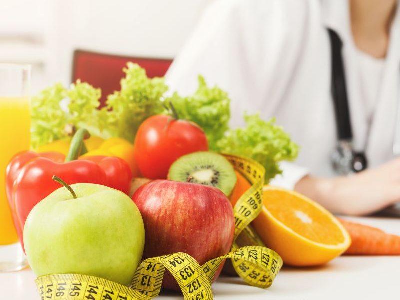 La importancia de consultar a tu nutricionista